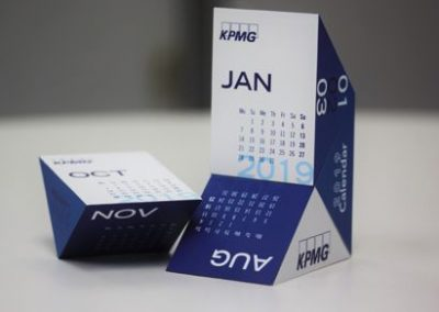 Calendar Magnetic Amazing 001C